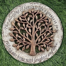 Load image into Gallery viewer, Stepping Stone - Tree of Life