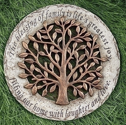 Stepping Stone - Tree of Life