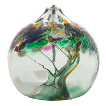 Load image into Gallery viewer, Oil Lamps-Tree of Remembrance
