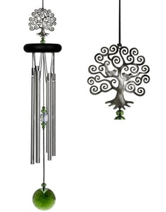"Windchimes-18"" Tree of Life Windchime"