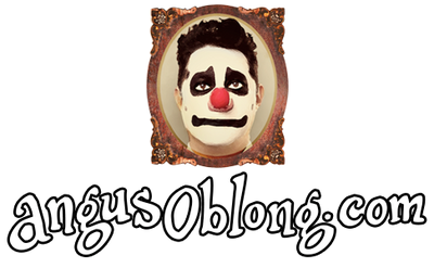 Angus Oblong.