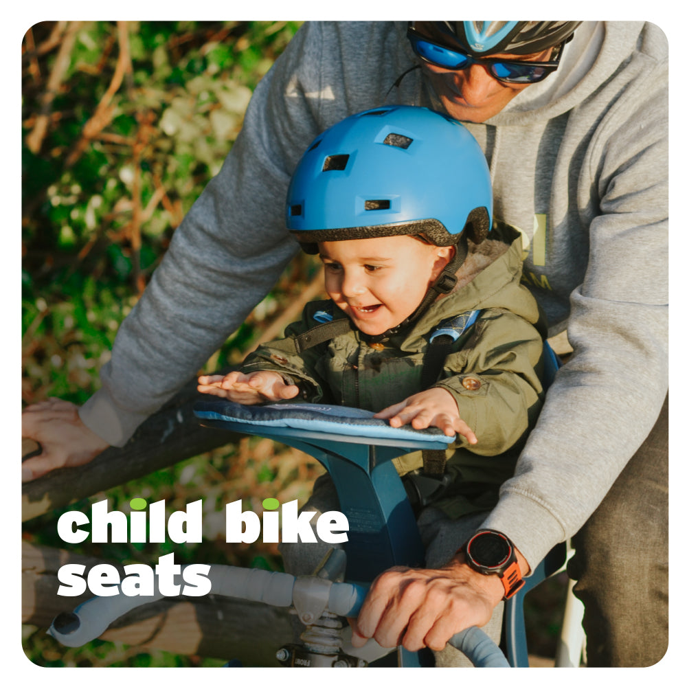 Shop All Child Bike Seats