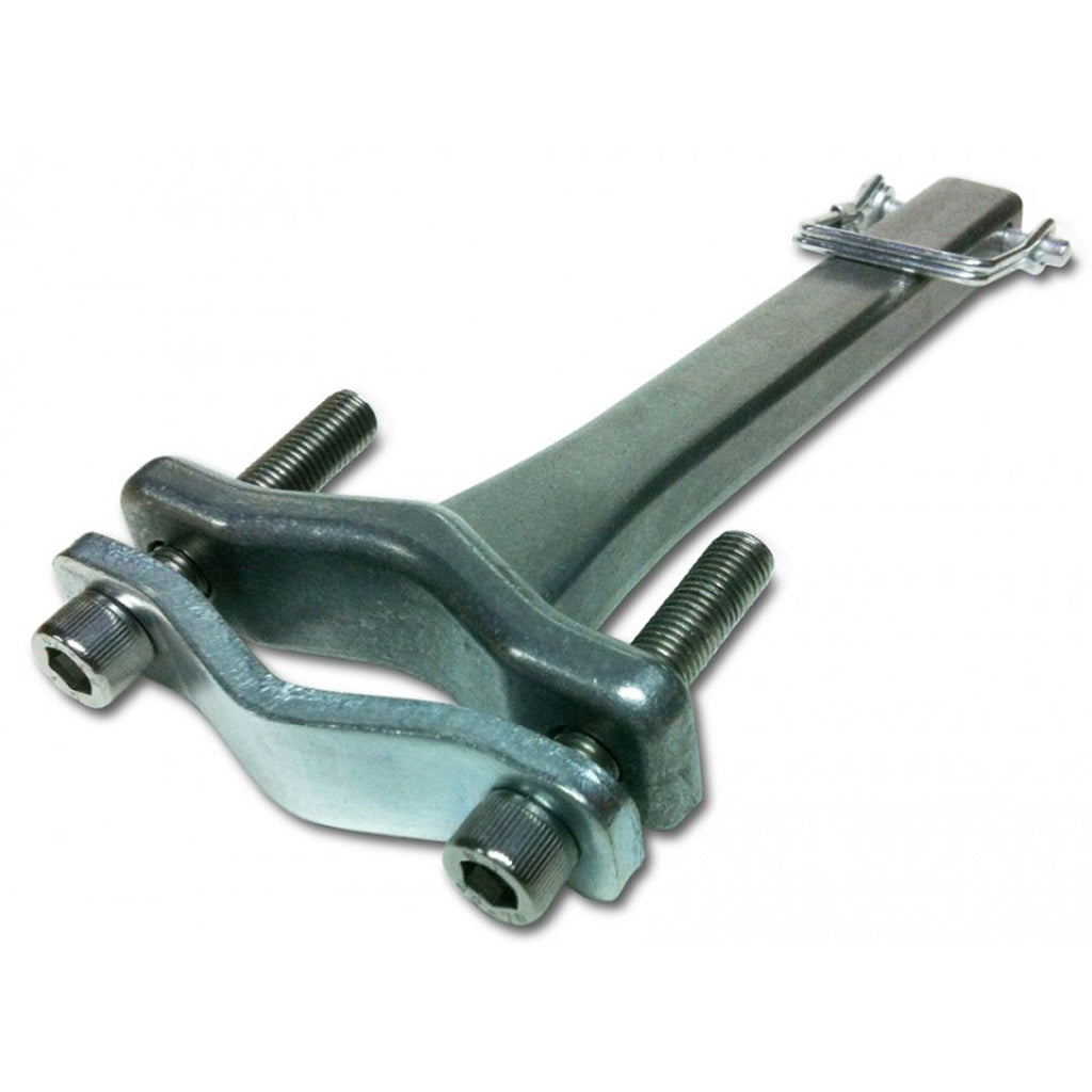 Aluminum Mounting Bar - For easily switching Safe-T-Seat's