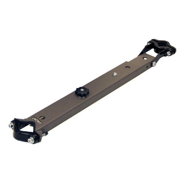 Grey Mounting Bar