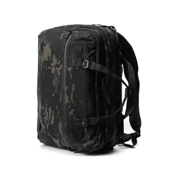 BLACK EMBER - FORGE MULTICAM BLACK