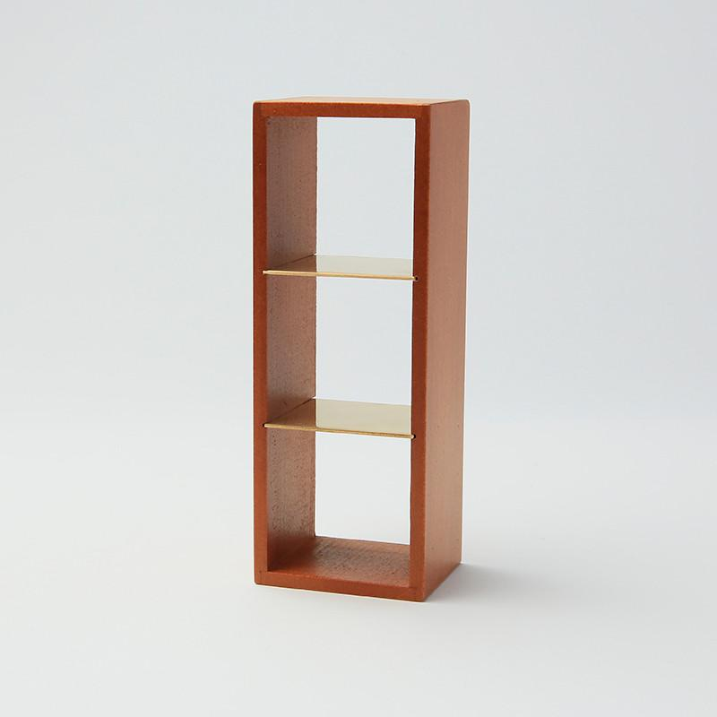 SOLA CUBE - Wooden Box for 3 Sola Cubes - FEVERGUY