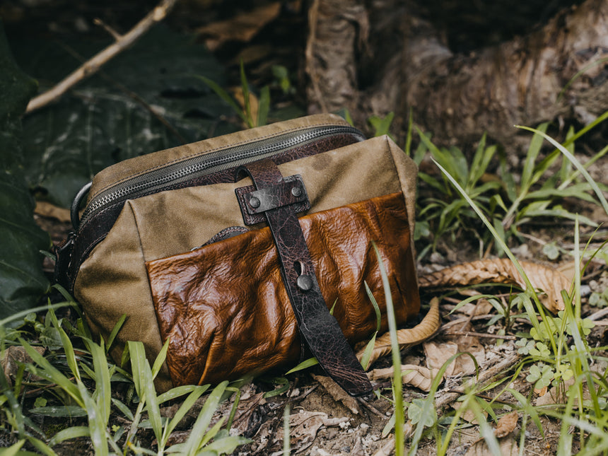 Wotancraft - Mini Rider Sling Bag | 3.5L