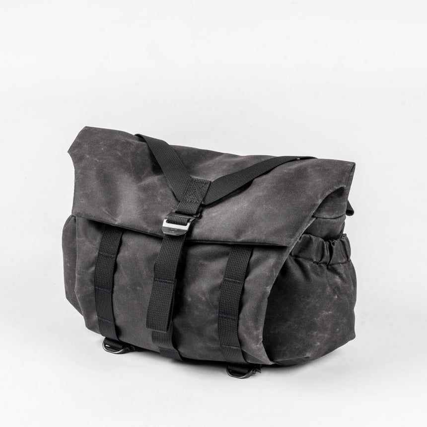 Wotancraft - Pilot Travel Camera Bag | 7L