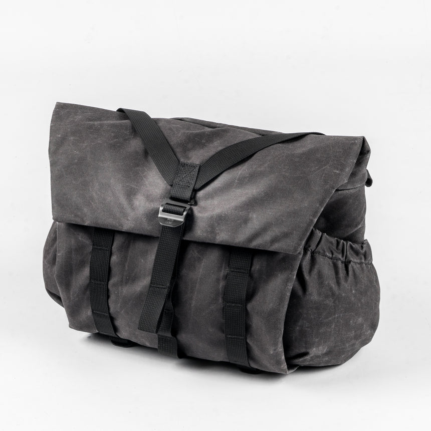 Wotancraft - Pilot Travel Camera Bag | 10L