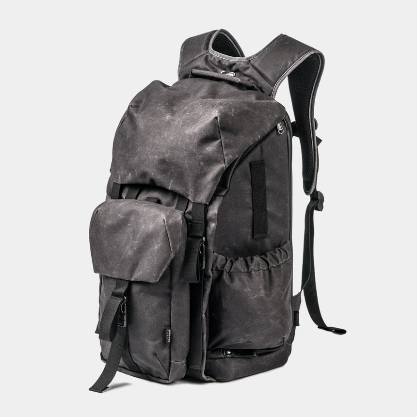 Wotancraft - PILOT Travel Camera Backpack 20L