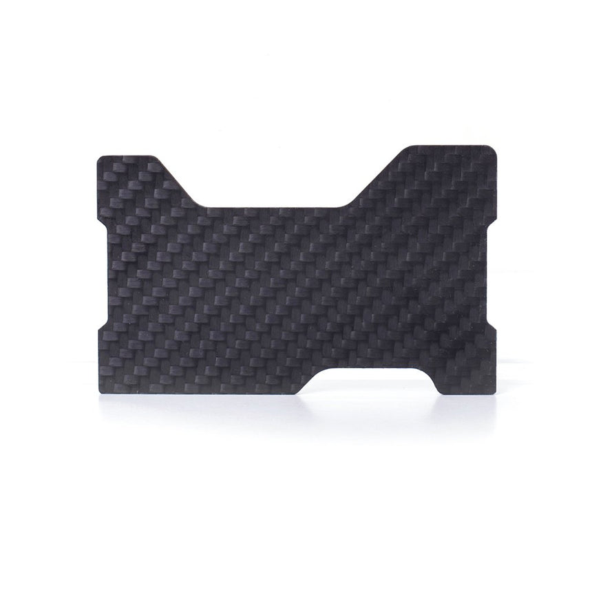 DANGO - D Series Backplate | Carbon Fiber