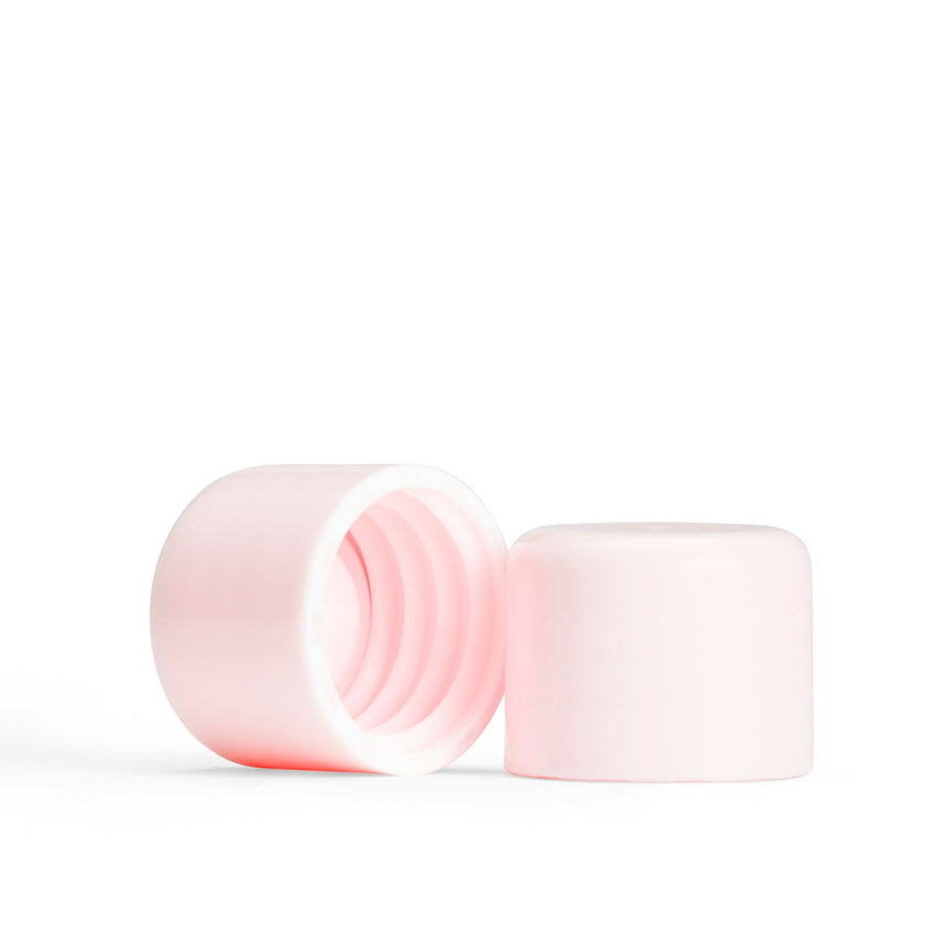 Memobottle - Lid Pack - Pink and Pink - FEVERGUY