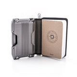 DANGO - A10 ADAPT BIFOLD PEN WALLET