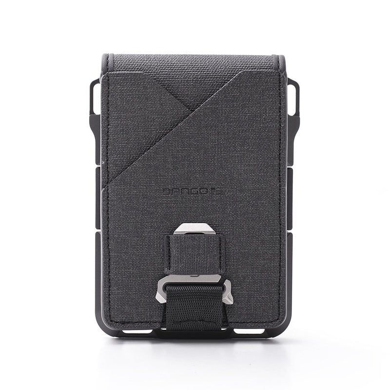 DANGO - M1 MAVERICK BIFOLD WALLET - SPEC-OPS