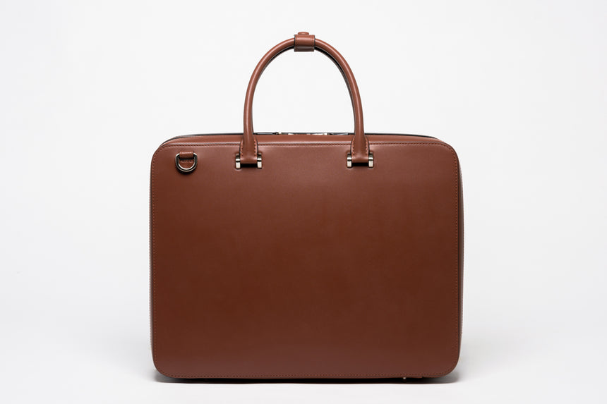 Faire Leather Co. - Bond Collection Travel Briefcase - FEVERGUY