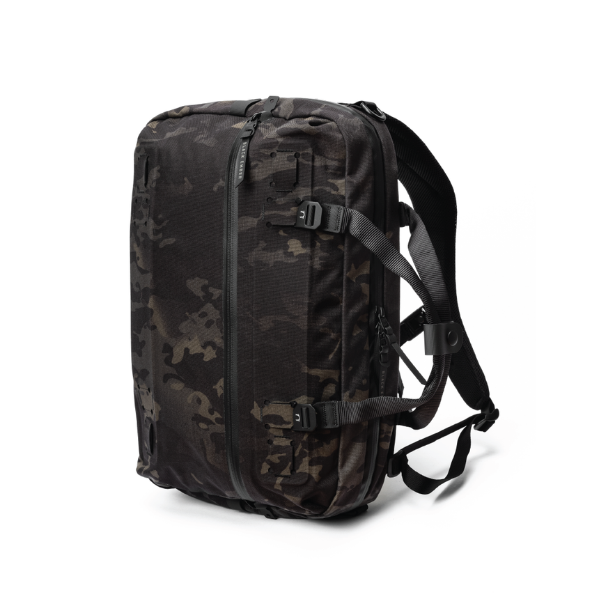 BLACK EMBER - Forge20 | Multicam Black