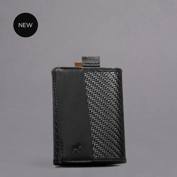 The Frenchie Co - Carbon Speed Wallet Mini