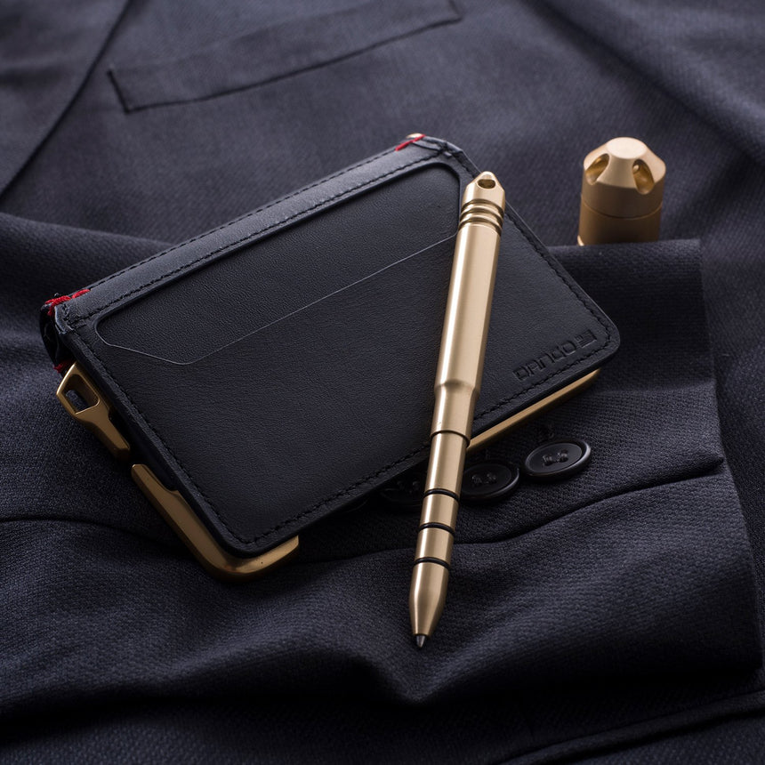DANGO - D007 Goldfinger Pen Wallet | Limited Edition