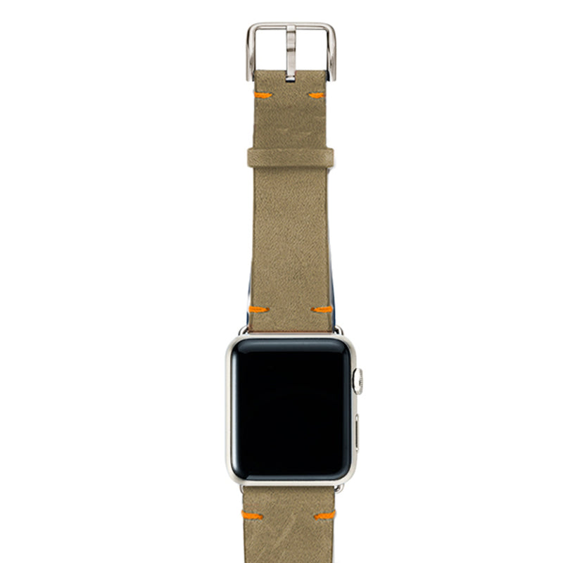 Meridio - Apple Watch Band - Vintage - Dried Herb - FEVERGUY