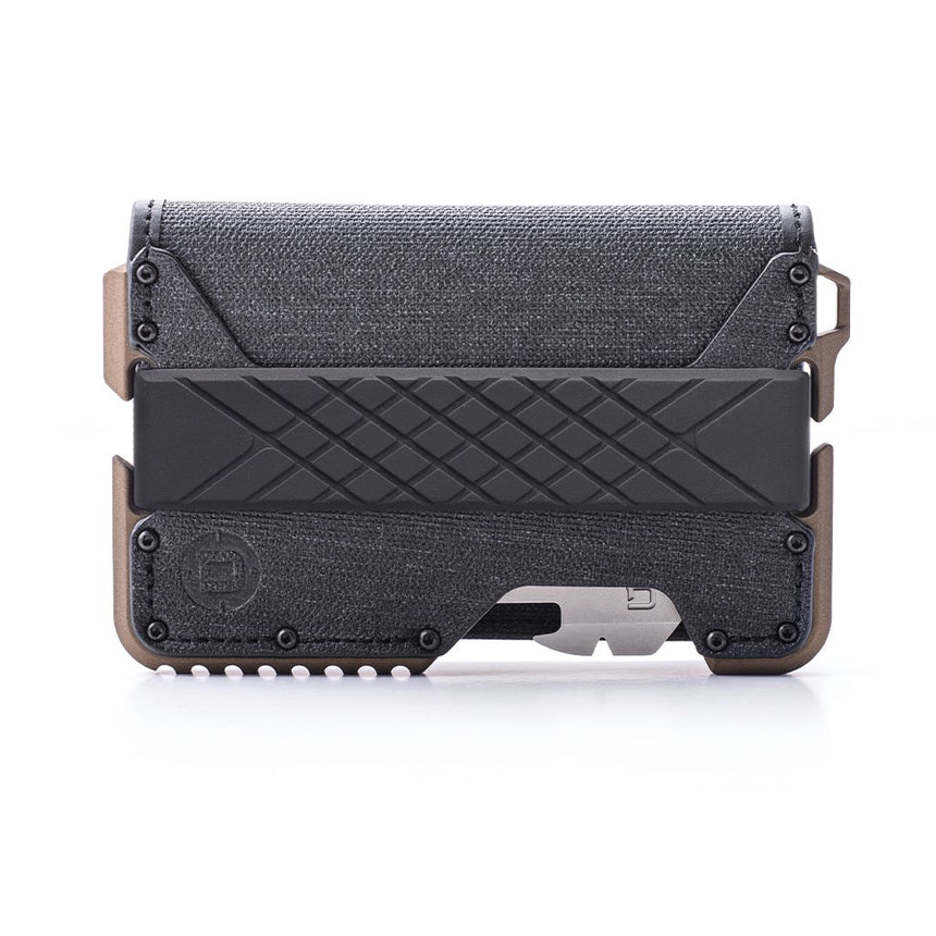 DANGO - T01 Tactical Wallet | Bifold Spec-Ops