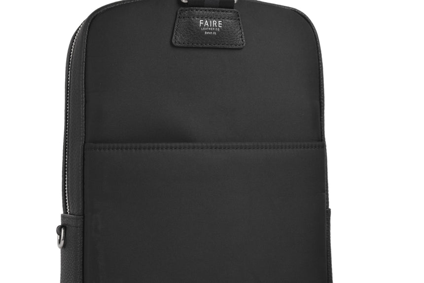 Faire Leather Co. - Ross PG Daypack