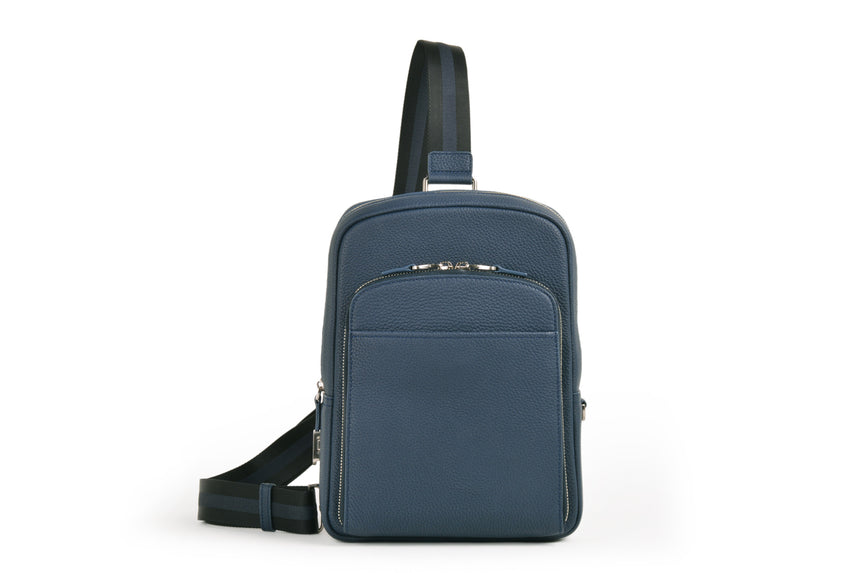 Faire Leather Co. - Ross PG Daypack - FEVERGUY