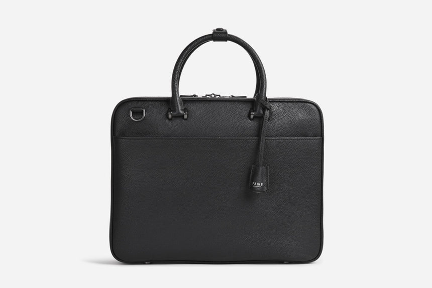 Faire Leather Co. - Neo Soft Briefcase | AE2020