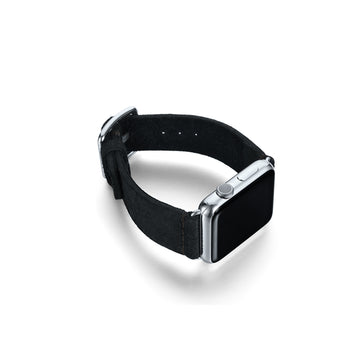 Meridio - Apple Watch Band - Heritage - Forest Black - FEVERGUY