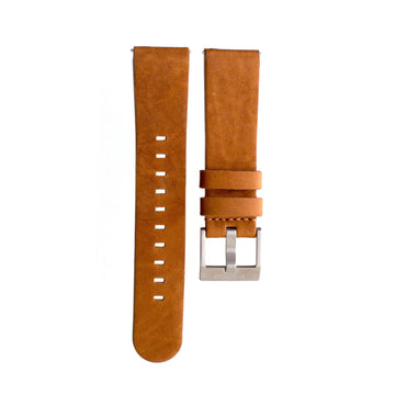 Dango - Leather Watch Strap