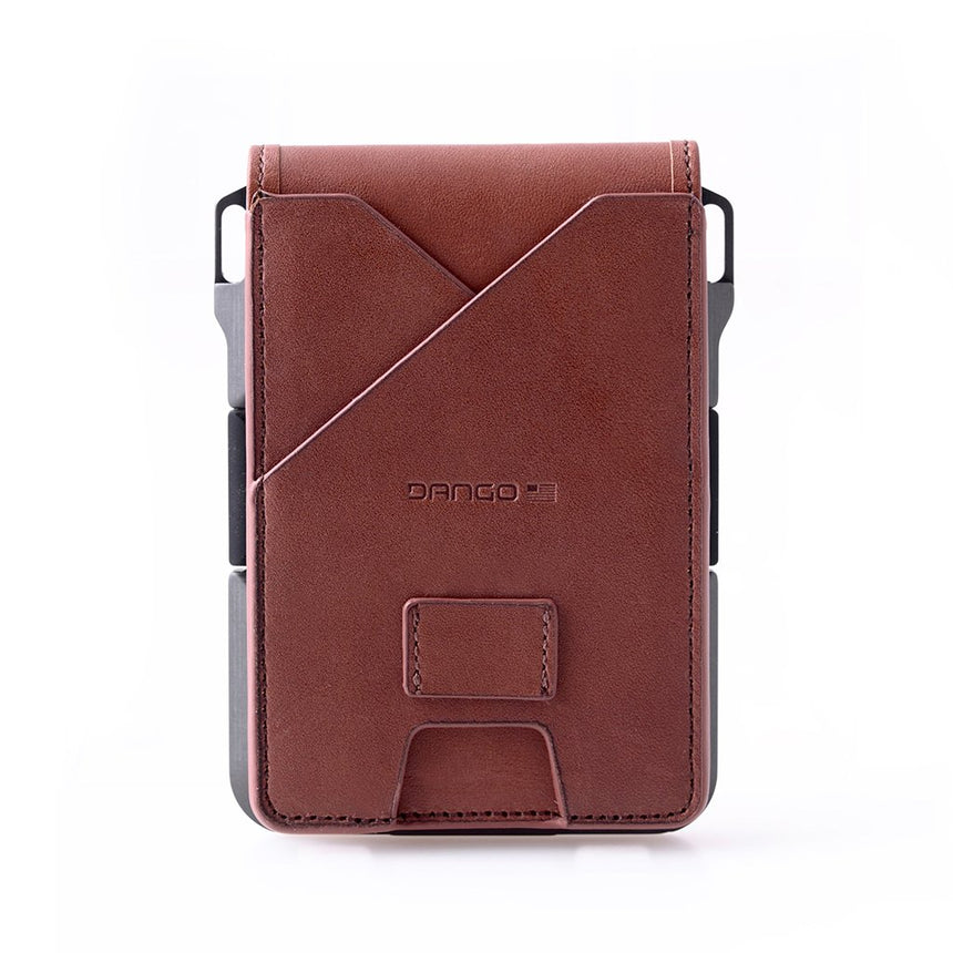 DANGO - M1 MAVERICK BIFOLD WALLET - 4 POCKETS - FEVERGUY