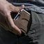 DANGO - M1 MAVERICK BIFOLD TACTICAL WALLET - FEVERGUY