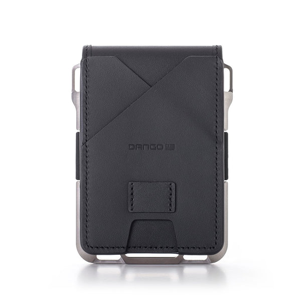 DANGO - M1 TITANIUM MAVERICK TACTICAL BIFOLD WALLET