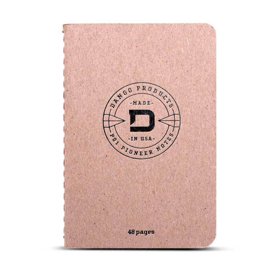 DANGO - P02 PIONEER TRAVEL WALLET BUNDLE