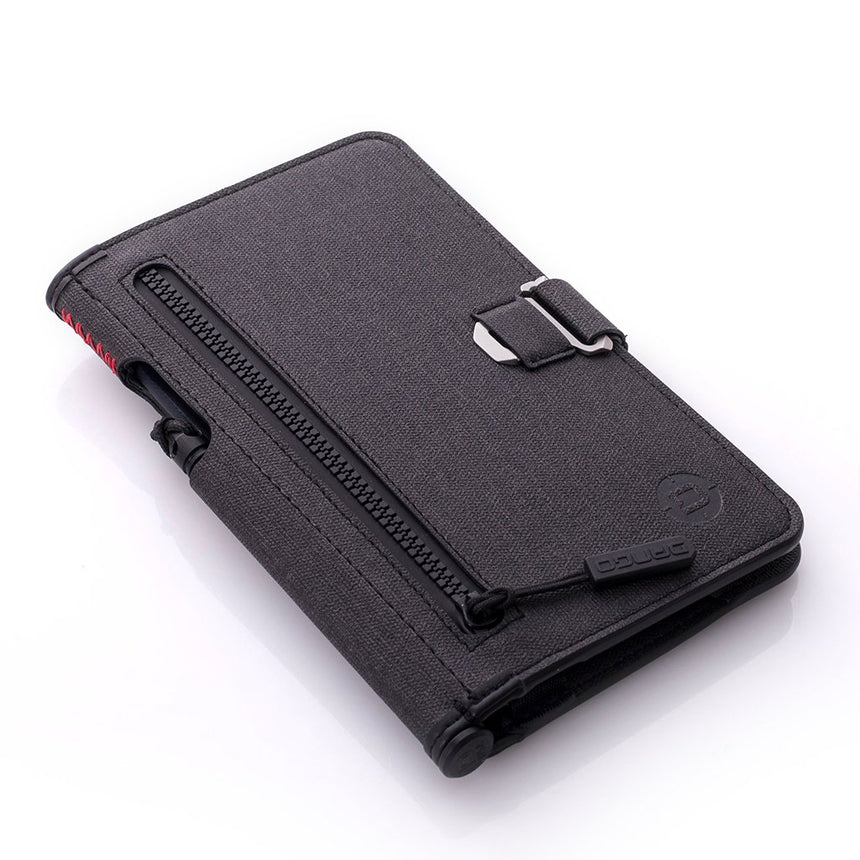 DANGO - P02 Pioneer Wallet | Travel Bundle - FEVERGUY