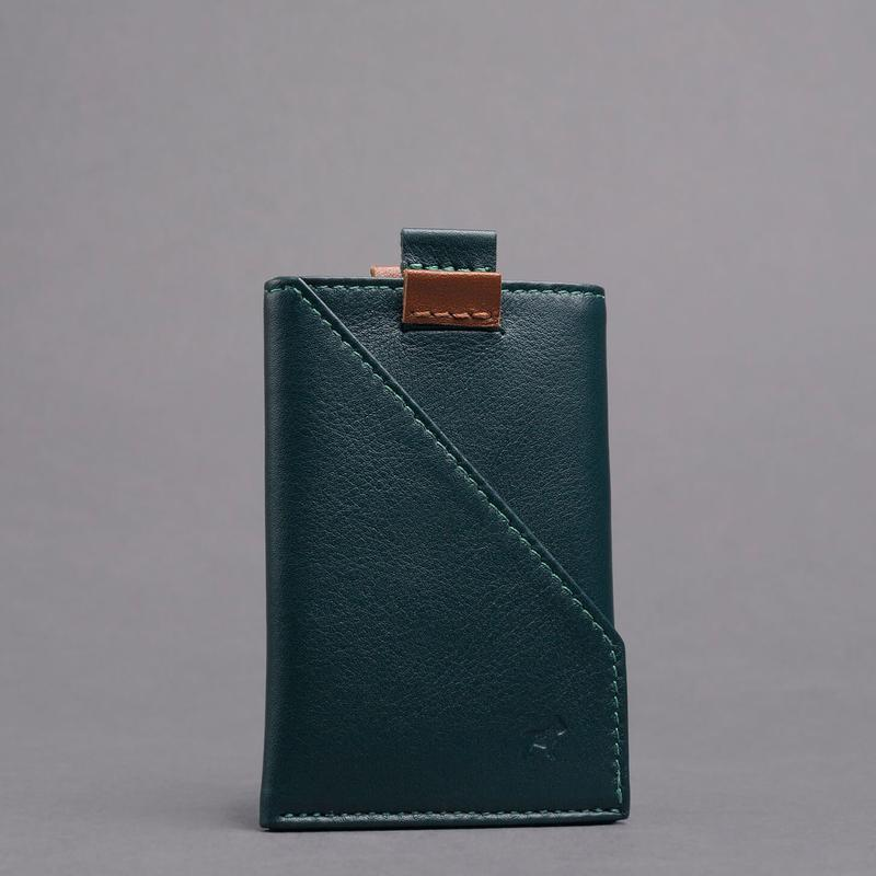 The Frenchie Co - Speed Cardholder