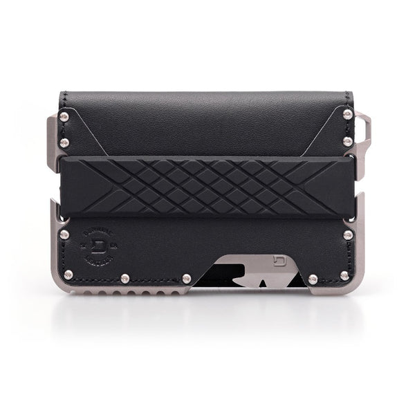 DANGO - T02 TITANIUM TACTICAL WALLET BIFOLD