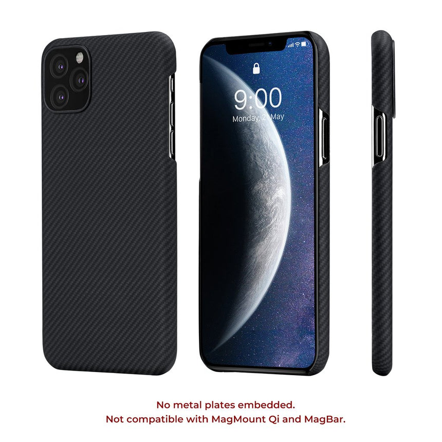 PITAKA - Air Case | iPhone 11 / Pro / Pro Max