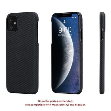 Pitaka - Air Case for iPhone 11
