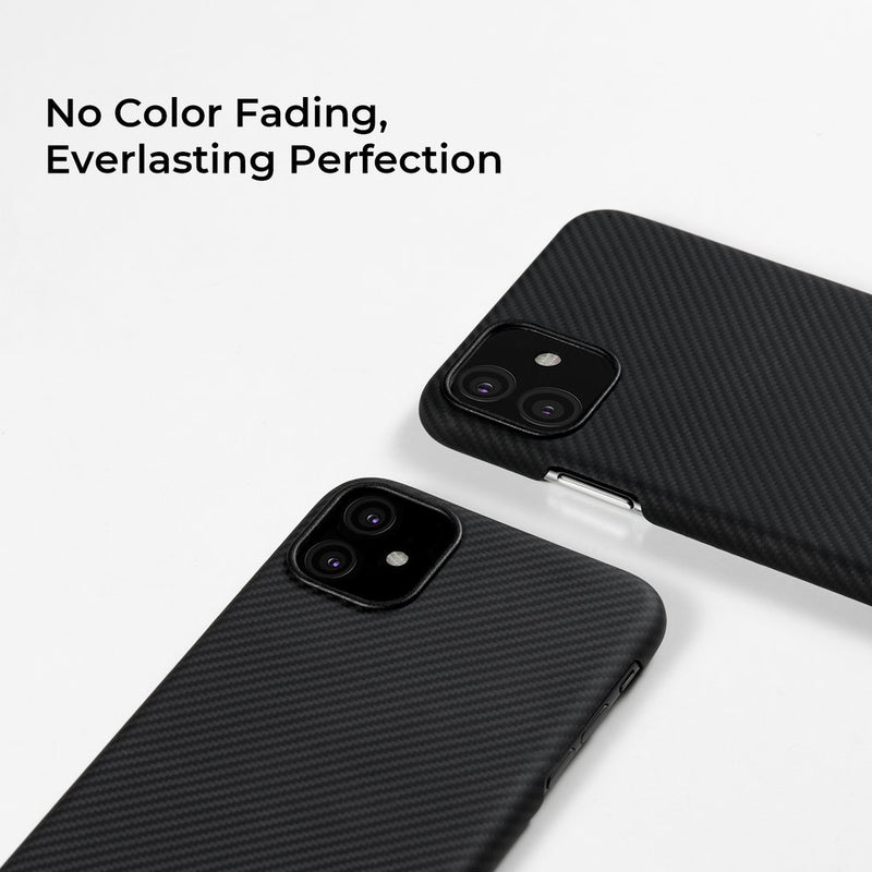 Pitaka - Air Case for iPhone 11 / Pro / Pro Max