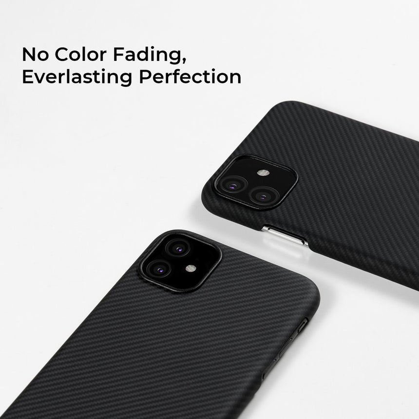 PITAKA - Air Case | iPhone