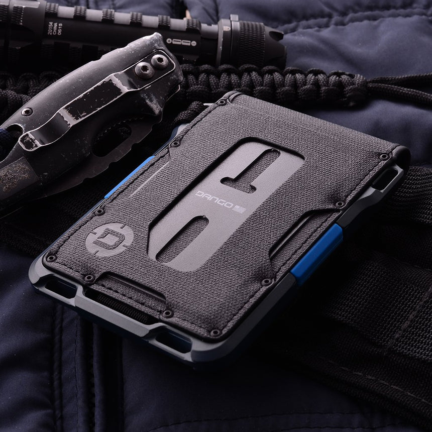 DANGO - M1 Maverick Wallet | Bifold Spec-Ops