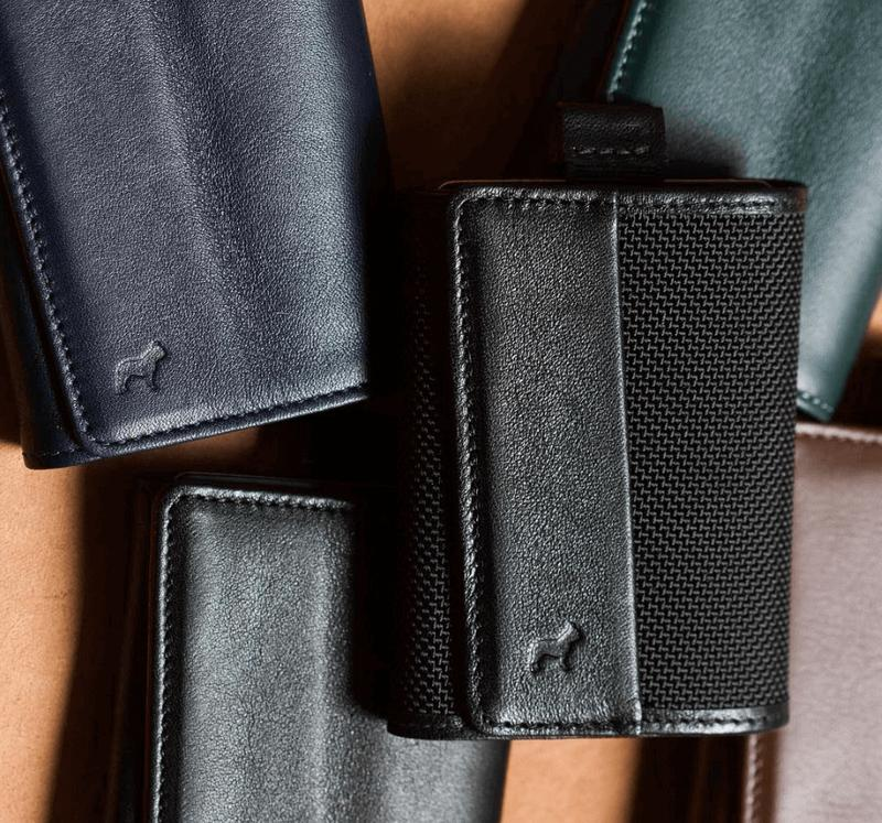 The Frenchie Co - Speed Wallet Mini | Ballistic
