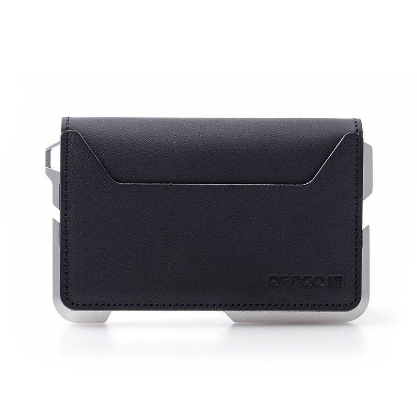 DANGO - D01 Bifold Wallet - FEVERGUY