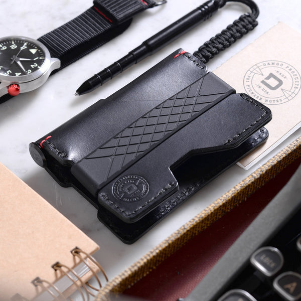 DANGO - P01 PIONEER WALLETS - FEVERGUY