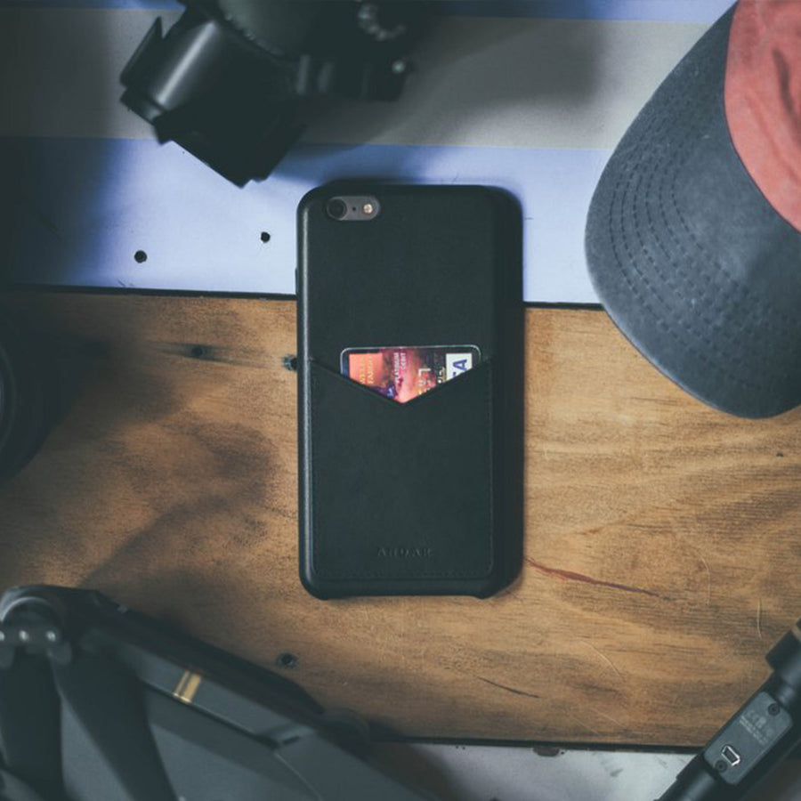 ANDAR - The Porter iPhone Case - FEVERGUY