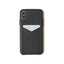 ANDAR - The Porter Case | Black |iPhone