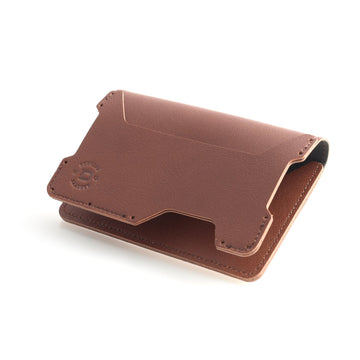 DANGO - 3 POCKET BIFOLD LEATHER - FEVERGUY