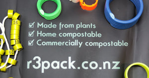 Compostable Packaging