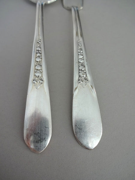 Butter knife & Jam spoon set