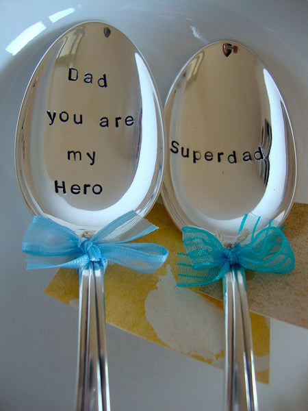 Superdad - Dad you are my hero